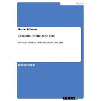 Jane eyre essay